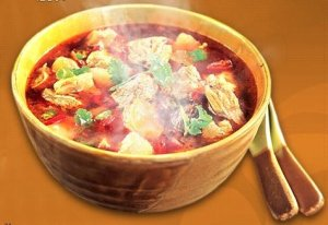 黄式牛肉汤锅
